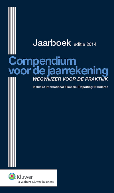 Compendium voor de Jaarrekening