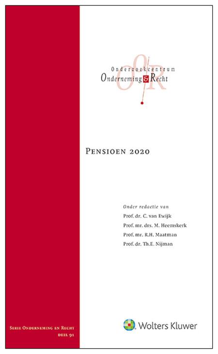 Pensioen 2020