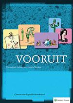 Vooruit; Themaboek Oefenen met creatief denken