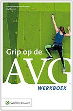 Grip op de AVG - Werkboek