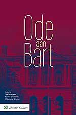 Ode aan Bart