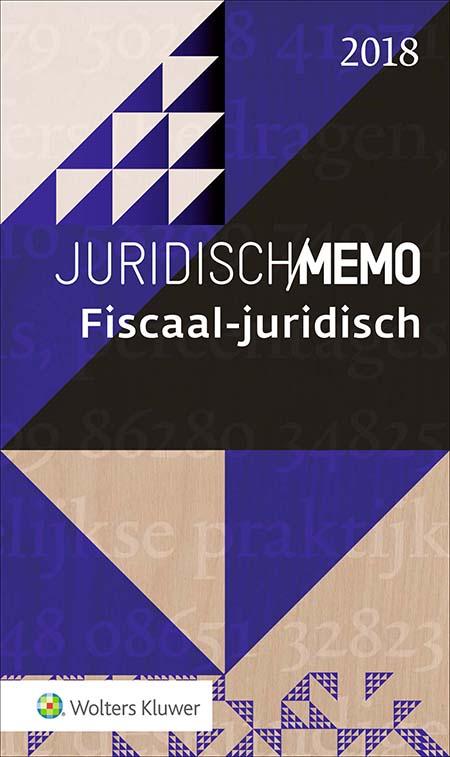 Juridisch Memo