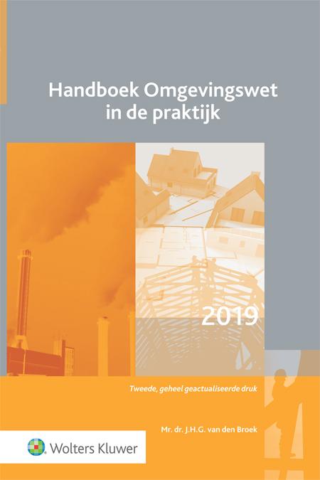 Handboek Omgevingswet in de praktijk