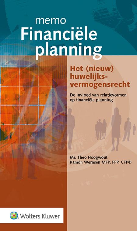 Memo Financiële Planning - Nieuw huwelijksvermogensrecht