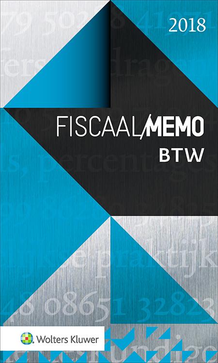 Fiscaal Memo BTW