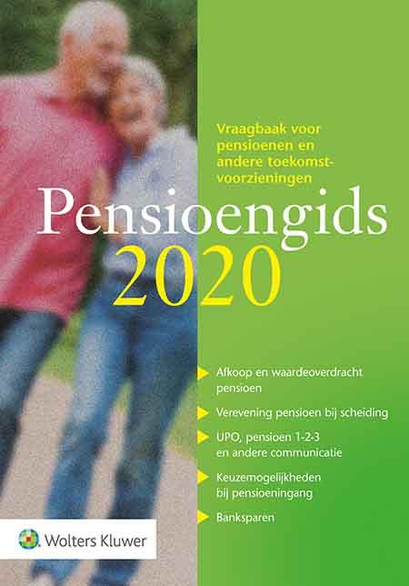 Pensioengids