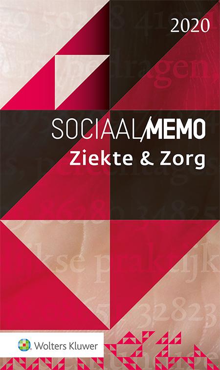 Sociaal Memo Ziekte & Zorg
