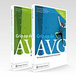 Combiboekenpakket Grip op de AVG