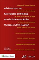 Adviezen tussentijdse ontbinding Staten van Aruba, Curaçao en Sint Maarten