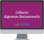 Collectie Algemeen Bestuursrecht Compleet