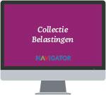Collectie Belastingen Compleet