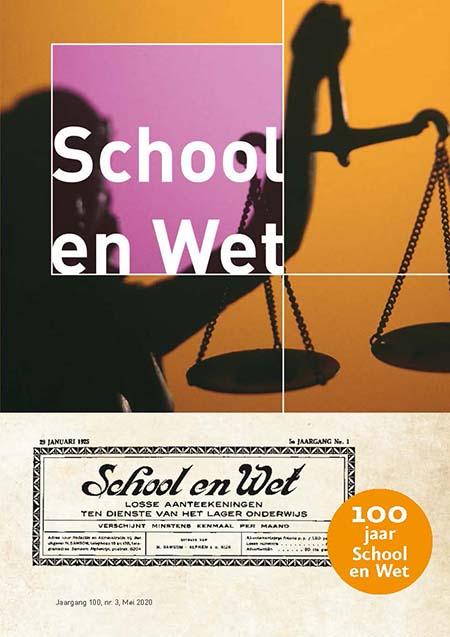 School en Wet