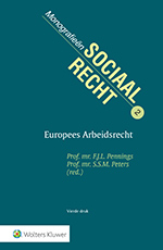 Europees Arbeidsrecht