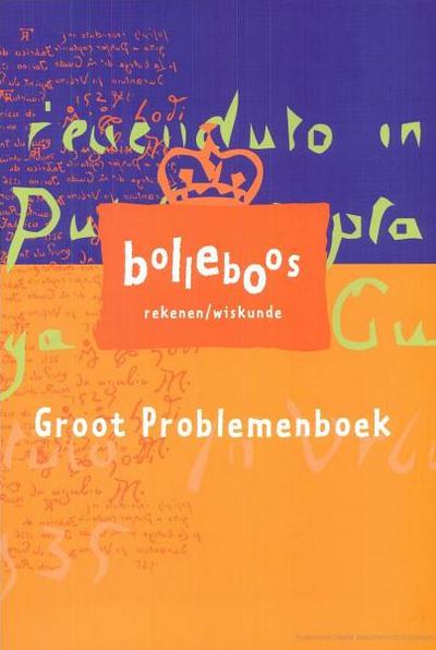 Groot Problemenboek