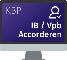 IB/Vpb Accorderen