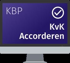 KvK Accorderen