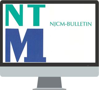 Nederlands Tijdschrift voor de Mensenrechten; NTM/NJCM-bulletin