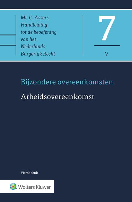 Asser 7-V Arbeidsovereenkomst