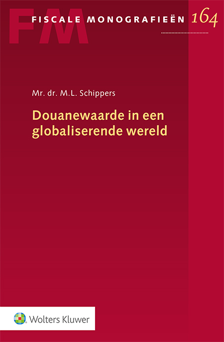 Douanewaarde in een globaliserende wereld