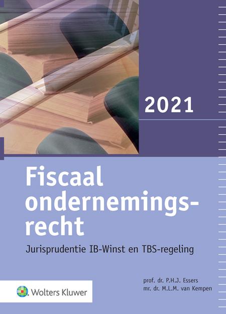 Fiscaal ondernemingsrecht