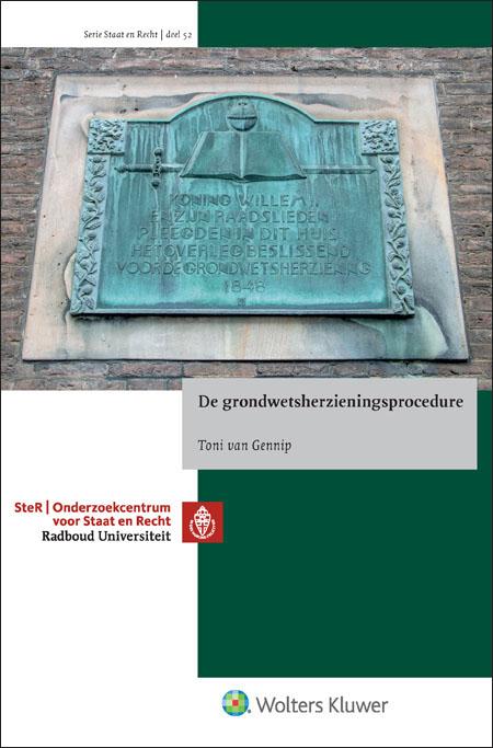 De grondwetsherzieningsprocedure