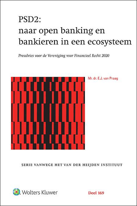 PSD2: naar open banking en bankieren in een ecosysteem