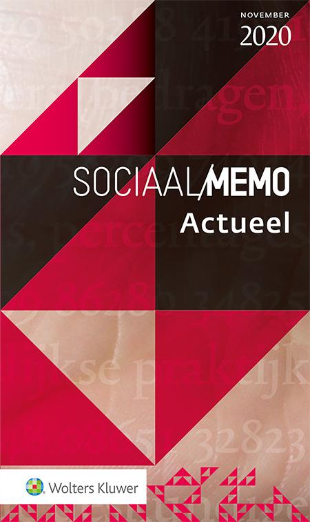 Sociaal Memo Actueel