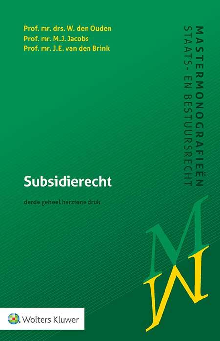 Subsidierecht