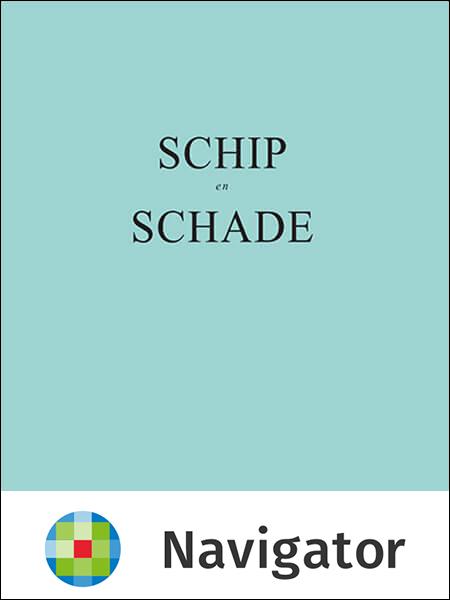 Schip en Schade