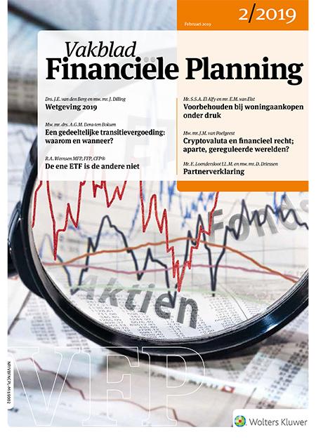 Vakblad Financiële Planning