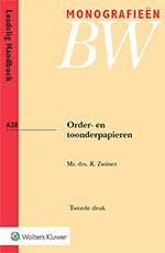 Order- en toonderpapieren