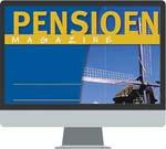 Pensioen Magazine